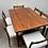 Thumbnail: Fler '64' Rectangular Dining Table