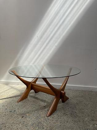 Vintage Condor table/circular