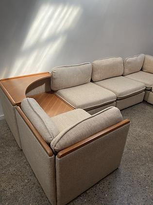 Chiswell modular sofa