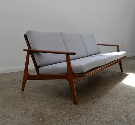 Parker 3 seater lounge