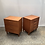 Thumbnail: Parker small chest of drawers/Pair