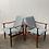 Thumbnail: Parker chairs/Pair