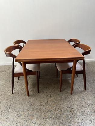 Parker Rectangular Dining Table
