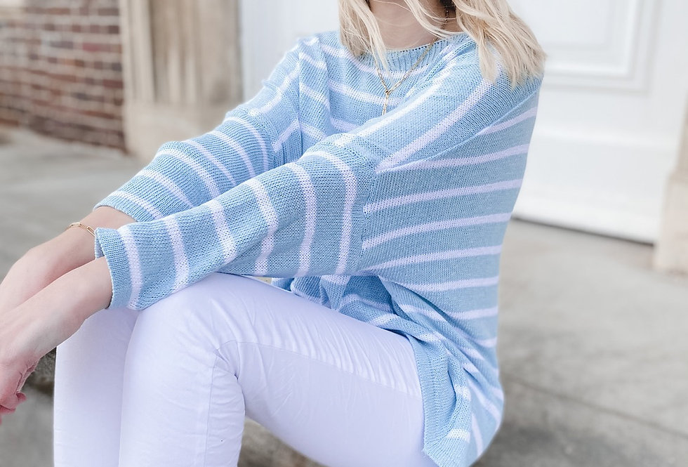 Pullover Paula