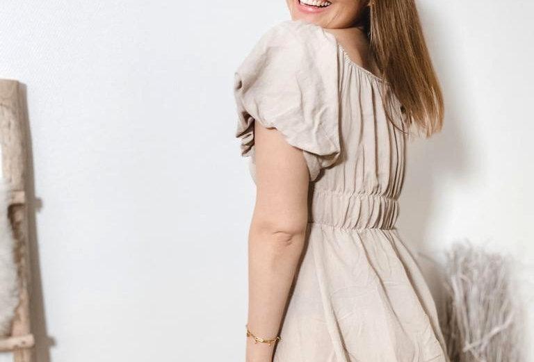 Kleid Lina