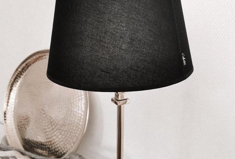 Lampenschirm Classy
