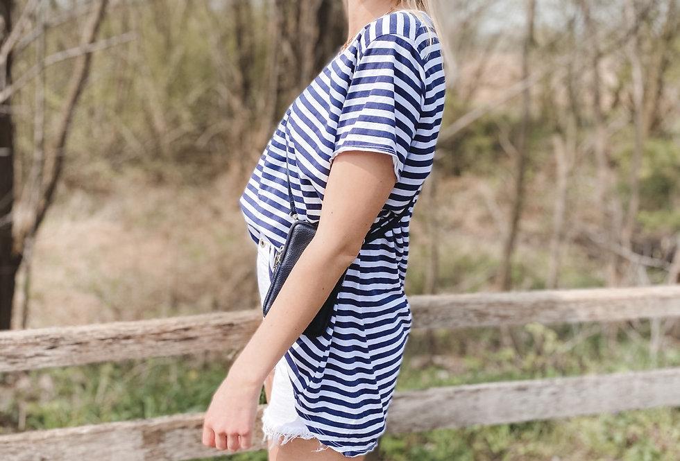 Shirt Happy Stripes