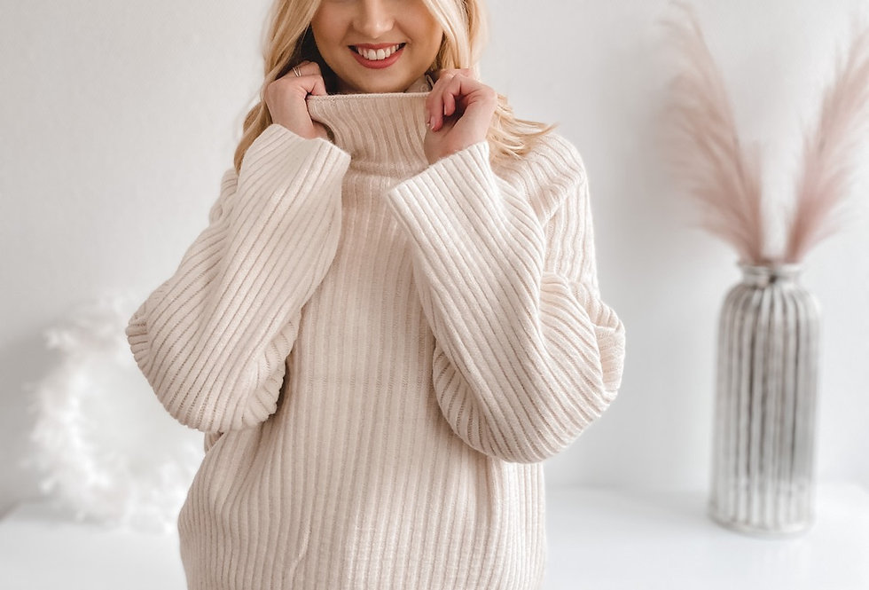 Pullover Amber