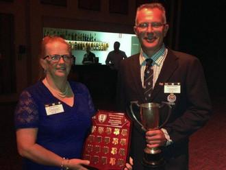 Australasian Fire Brigades Golf Championships