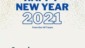 Bidding 2020 Farewell