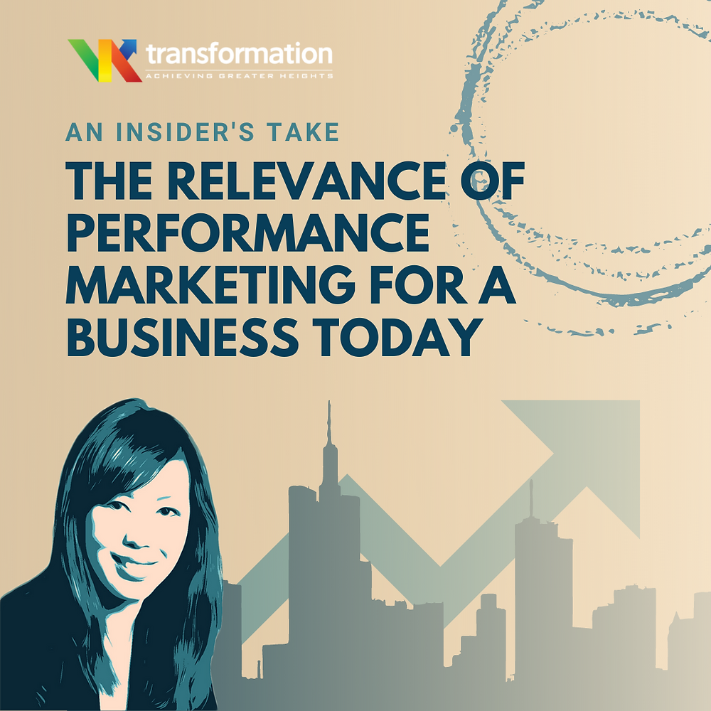 The Relevance of Performance Marketing for Businesses' Success