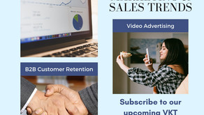 Top Sales & Marketing Trends for 2021