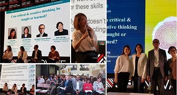 keynote speaking engagements, vkt trainings