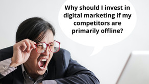 Importance of Digital Sales and Marketing for B2B Firms