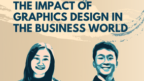 The Impact of Graphics Design in the Business World