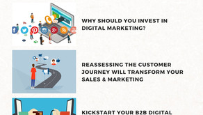 B2B Digital Branding and Marketing