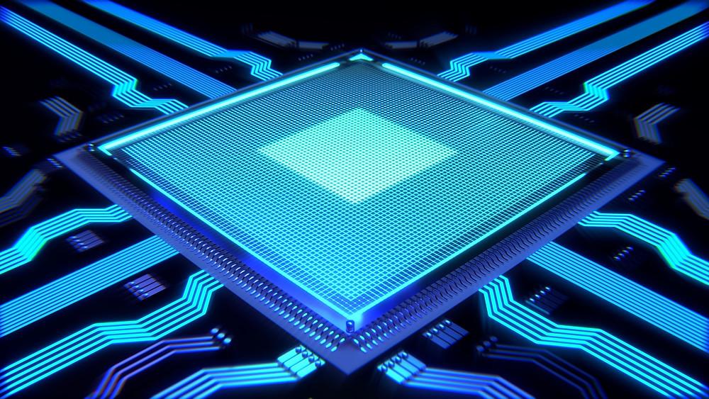 Processore di un computer
