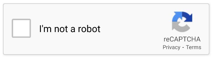 Richiesta di confermare che non si è un robot.