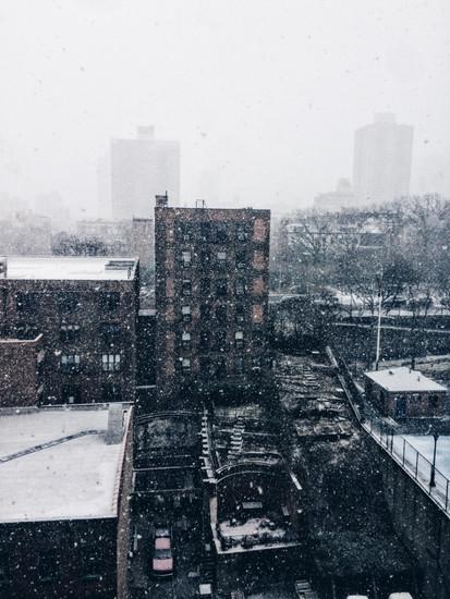 City Snow