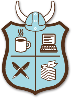 NaNoWriMo's Coming Up!