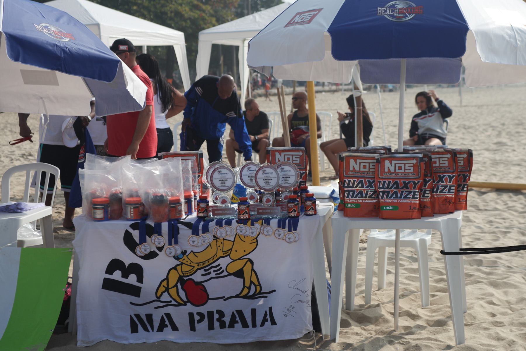BoxePraia_Flamengo2016_FotoTathyanaGenova-7
