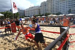 6 Etapa Copacabana