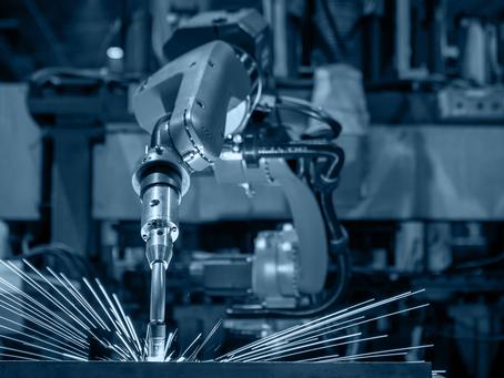 Endüstriyel Robotlar ve Kullanım Alanları