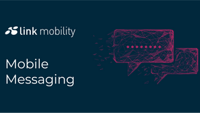Mobile Messaging: From Business Monologue to Customer Dialogue