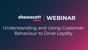Understanding and Using Customer Behaviour To Drive Loyalty