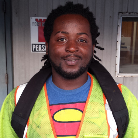 From Homeless to Hopeful and Hired: FMCC Employee Featured in Washington Post