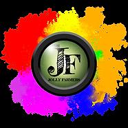 JF TShirt  Logo Space.png
