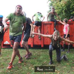 Run! - Saint-Maixent L'École