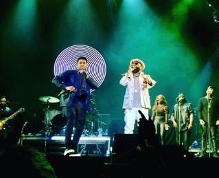 Okeechobee Fest w/ The Roots ft. Usher