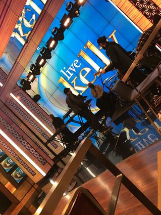 Live w/ Kelly ft BeBe Rexha