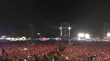 Eminem :: Lollapalooza