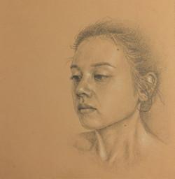 Self-portrait at 29