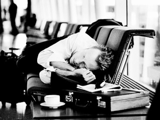 Quick Tips to Overcome Jet Lag