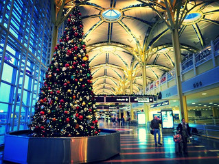 The Ultimate Holiday Travel Survival Guide