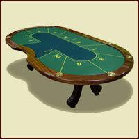 Столы для спортивного покера