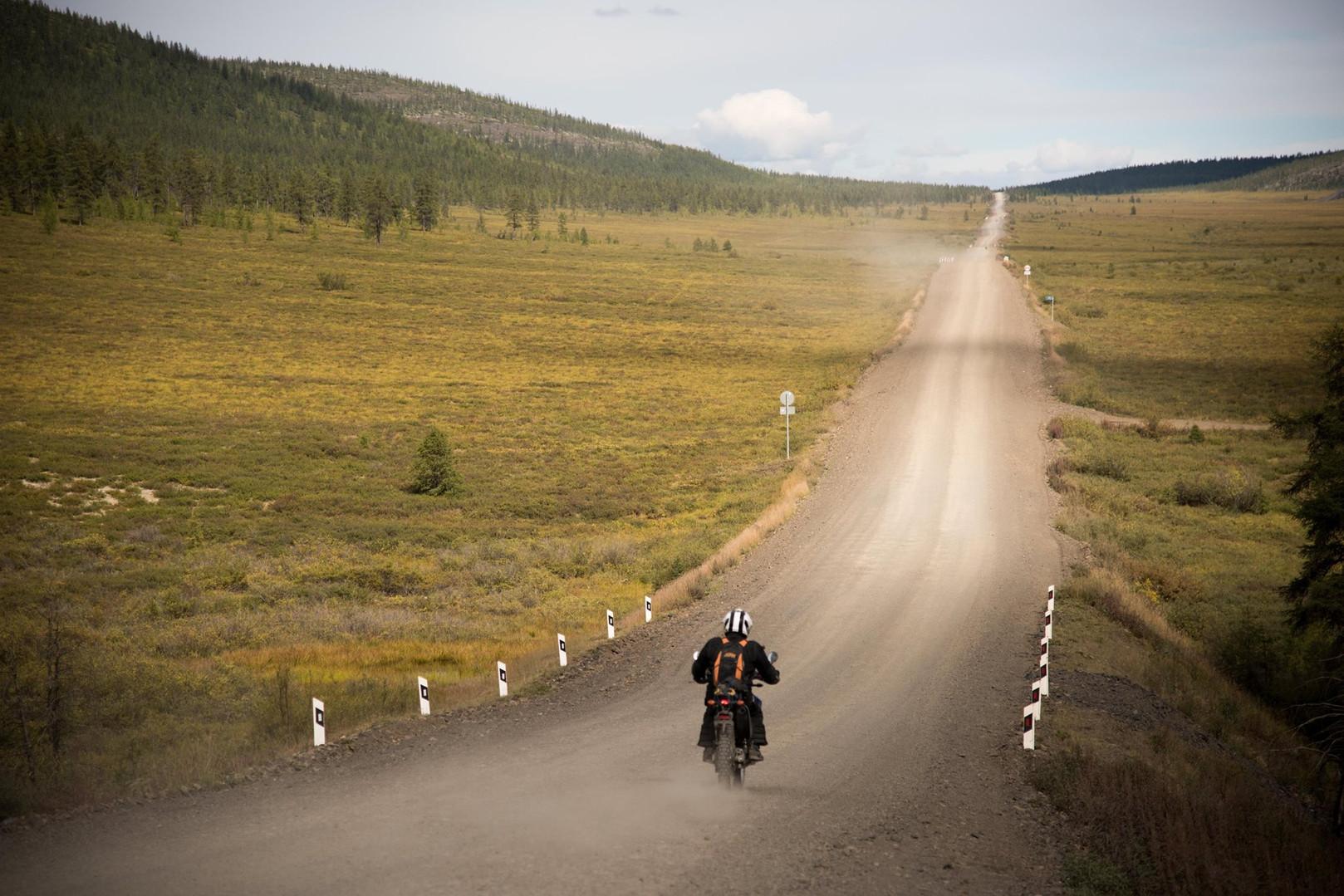 best moto roads