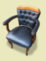 Кресло КЛАБ-ЛЮКС