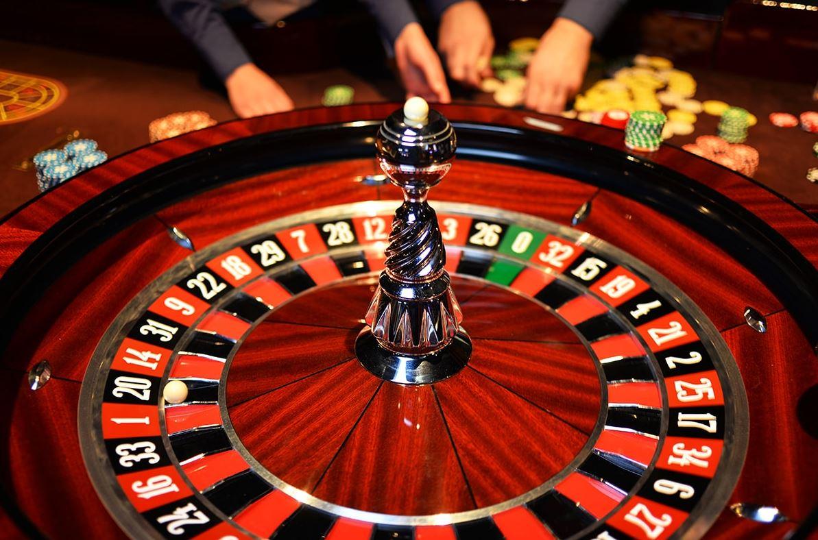 фото Для казино купить оборудование