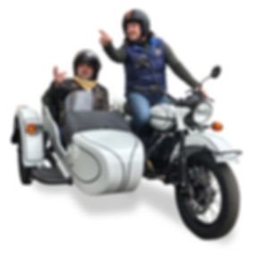 ural motorcycle tours in Russia