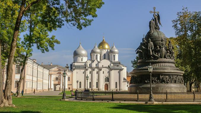 Novgorod