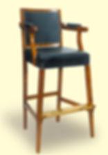 Кресло ИНСПЕКТОР