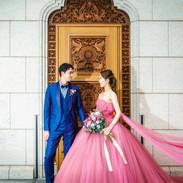 Palais Royal / Rental bouquet