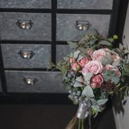 Paris Pink /Rental Bouquet