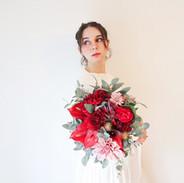 Grand Rouge / Rental bouquet