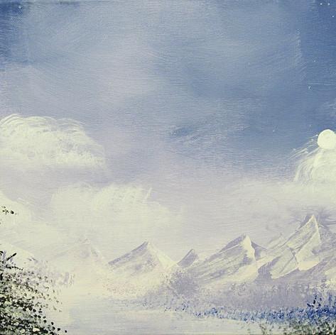 Moonstone Mountain pt. 2