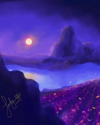 Amethyst Peak